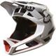 Fox Proframe Moth Helmet Men white/black/red